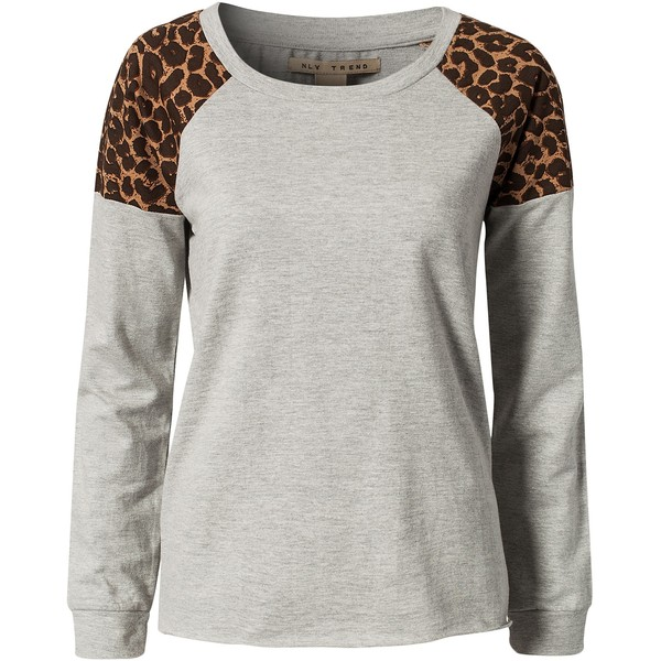 Nly Trend Miro Sweater - Polyvore
