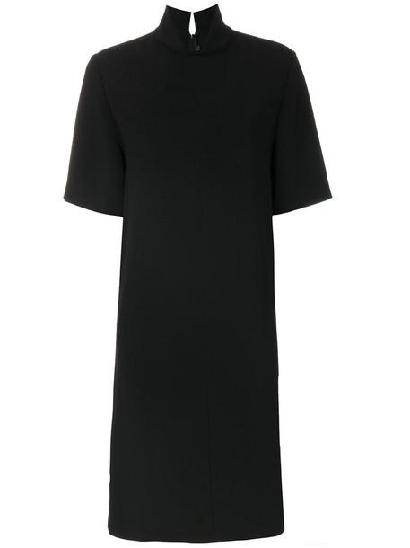 Joseph dress short women spandex black