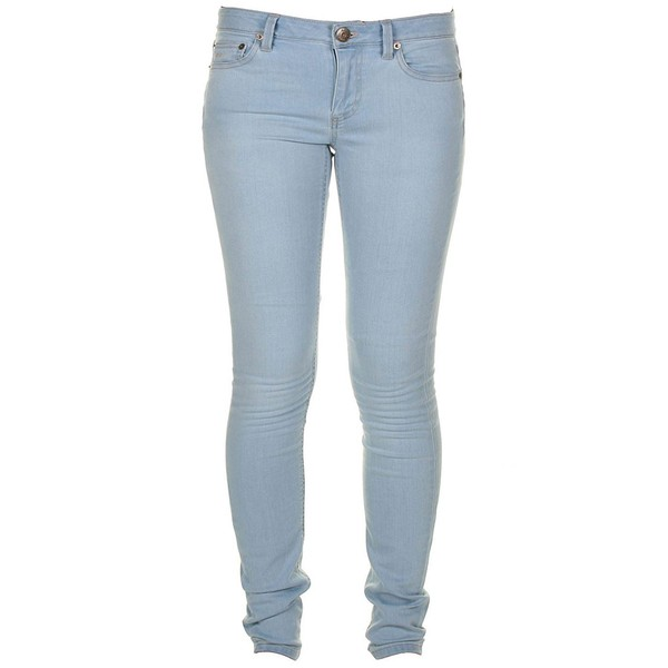 Marc By Marc Jacobs Denim Legging Jeans - Polyvore