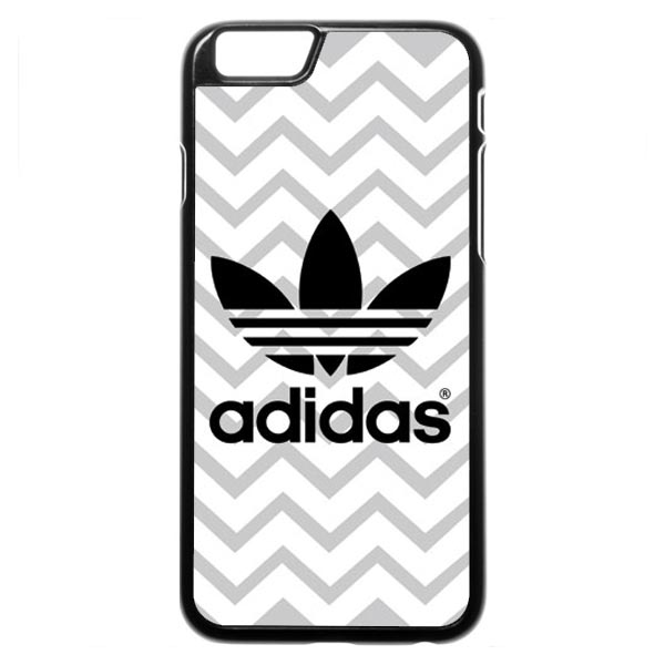 Adidas iPhone Case Grey iPhone 6S Case