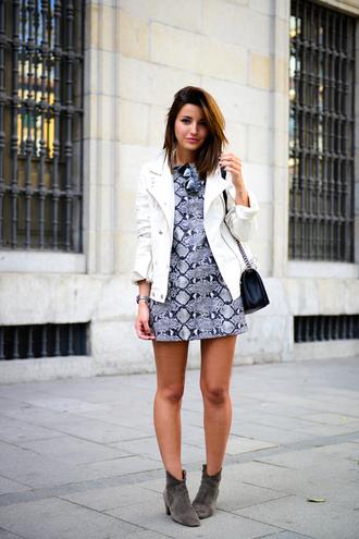 lovely pepa jacket dress shoes jewels bag sunglasses
