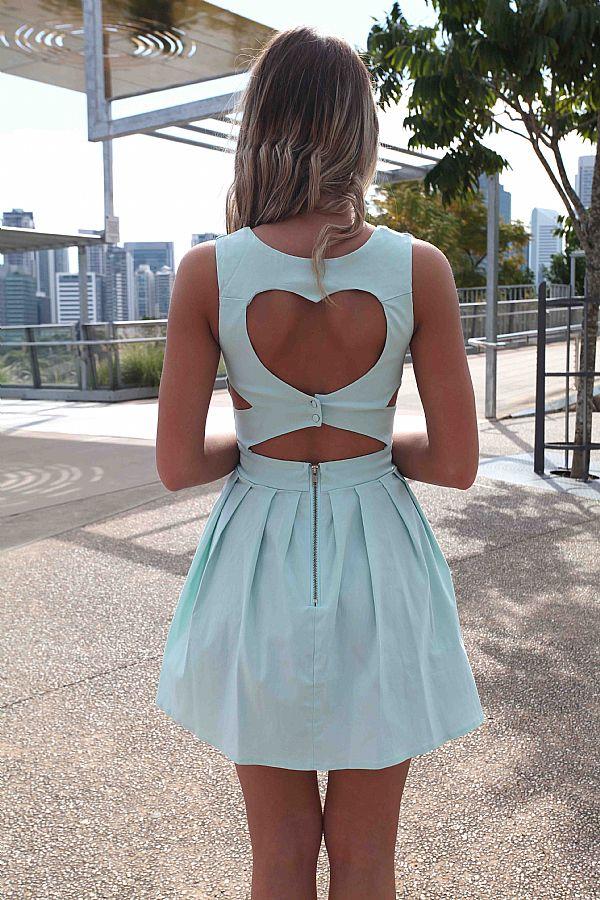 Heart cut out dress  , dresses,,minis australia, queensland, brisbane