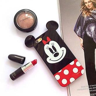 phone cover disney disney case minnie mouse minnie mouse case