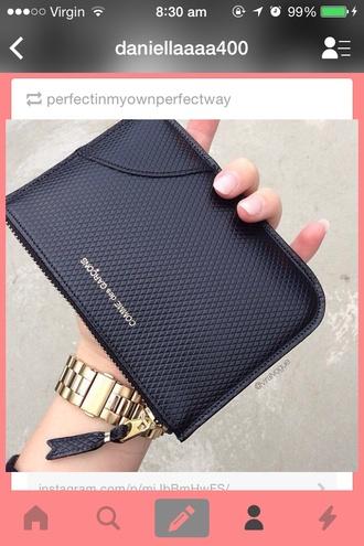bag wallet