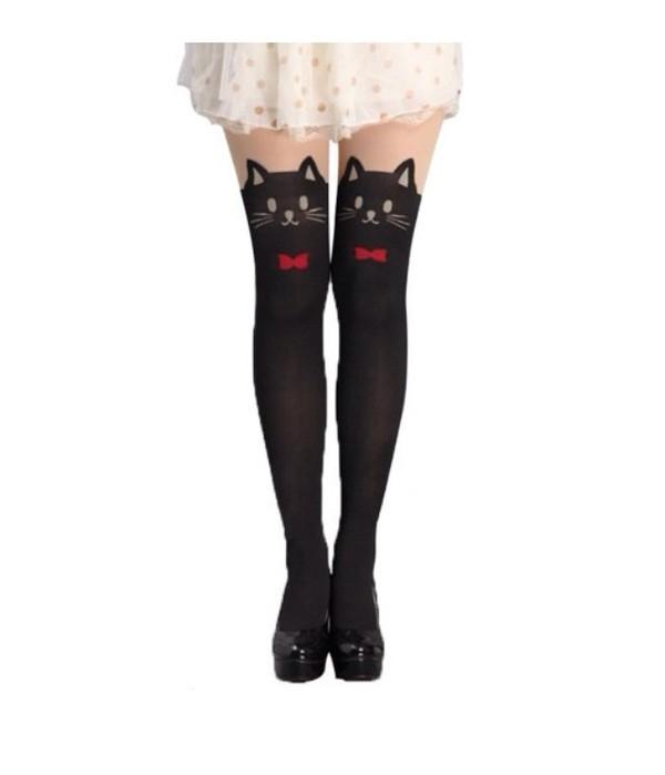 shoes underwear skirt