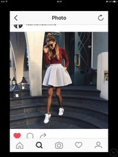 skirt,instagram,fashion vibe,fashion,grey,greyskirt,fashion is a playground,luxury,wanted