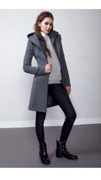 clothes jacket winter coat winter jacket
