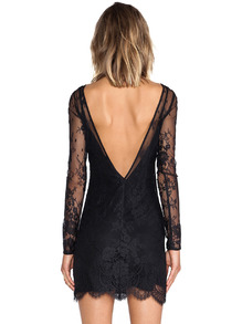 Lace Dresses Cheap For Women-Sheinside.com