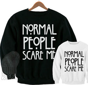 american horror story pullover
