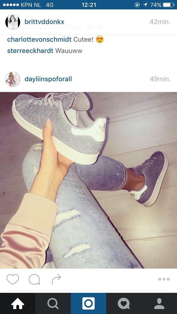 adidas superstar 80s w schoenen