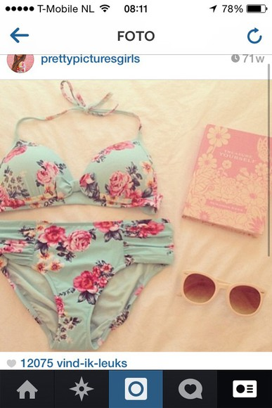 pretty little liars summer outfits fashion swimwear flowers girly pink,dress,prom,2014,love,full length,forever,hill,model,beautiful,heart,ball,dresses,sparkle,sequin mooi instagram pinterest twitter followers colors if the year style high heels beach sea of shoes jordans idkk