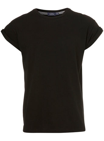 Black High Roller Crew Neck T Shirt Men 39 S T Shirts