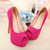 Women Platform High Heel Sandals Stilettos Opened Toe Suede Shoes 1nF US7 EU37 5 | eBay