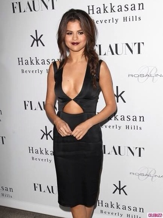 Selena Gomez Little Black Dress - Shop for Selena Gomez Little ...