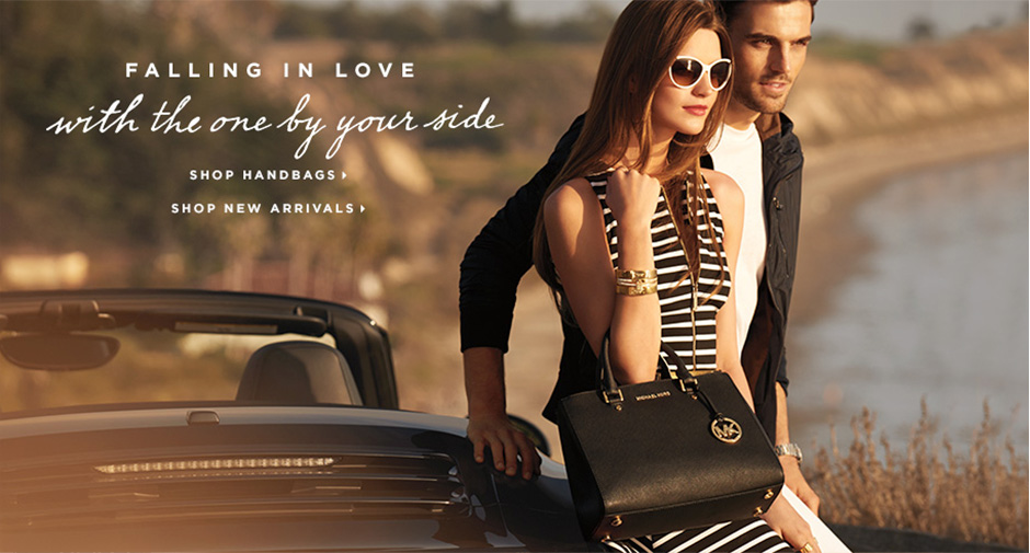 Michael Kors - The official site and online store.