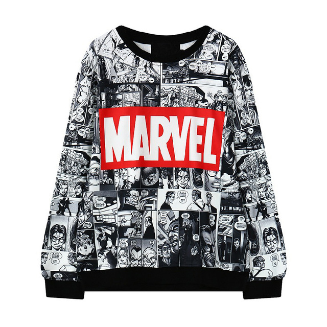 Womens Marvel Comics T Shirts