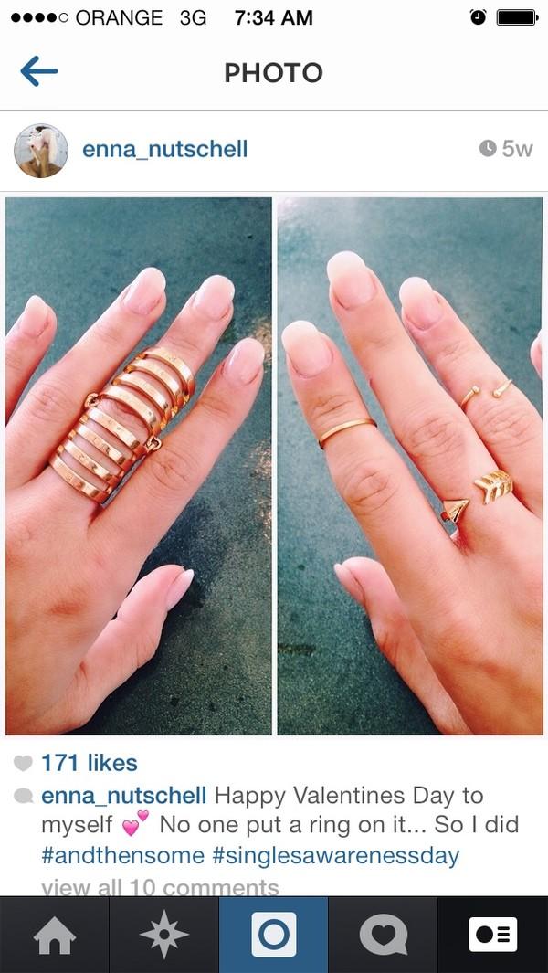 jewels ring pretty amazing
