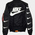 NIKE BOMBER JACKET / BLACK – SVPPLY