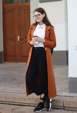 coat nike black white shoes sports red coat shoes blouse