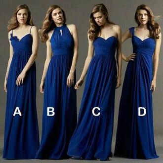 dress custom made bridesmaid dresses bridesmaid navy blue bridesmaid dresses cheap bridesmaid dresses chiffon bridesmaid dresses