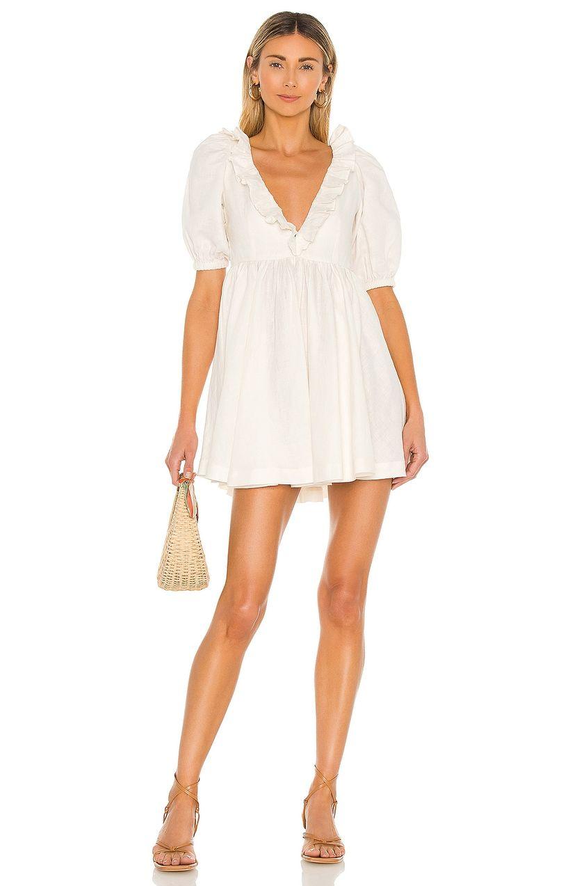Larisa Dress