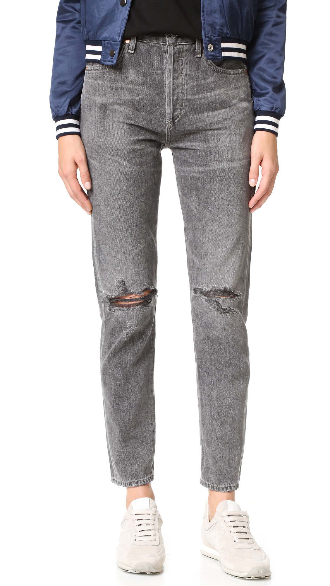 b39a5e2a406c Citizens Of Humanity Liya High Rise Jeans - Extreme