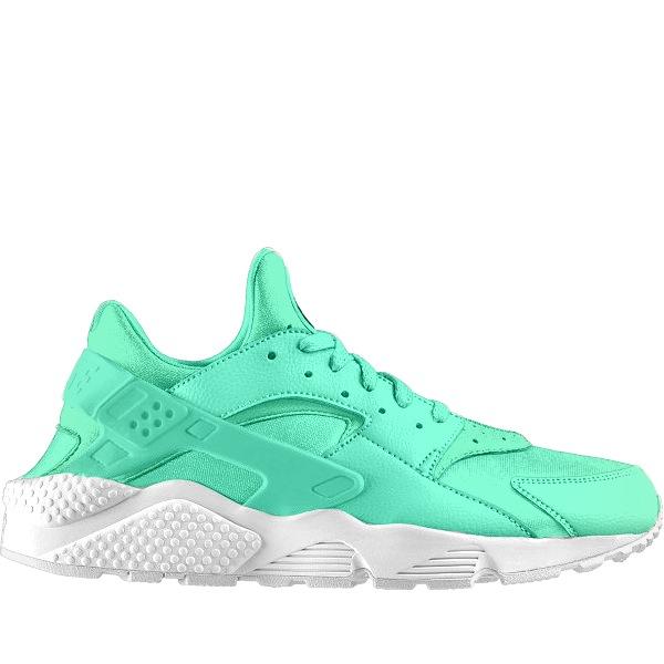 purchase cheap e70d3 d17a2 Nike Air Huarache Custom