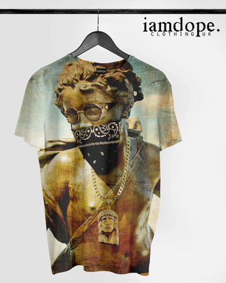 t-shirt dope swag angel tshirt dress gangsta trill obey croockers uk dope wishlist