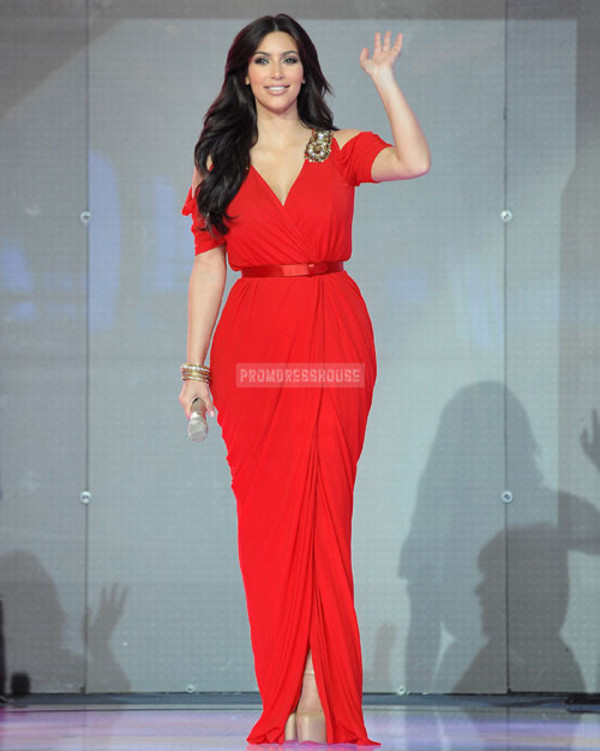 red dress fashion dress dress prom dress long dress celebrity style