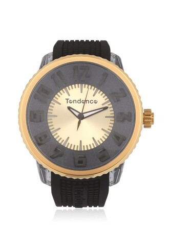 watch gold watch gold black jewels