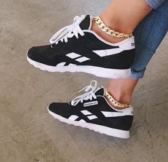shoes reebok reebok trainers trainers