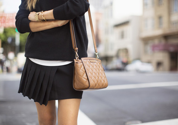 song of style blogger