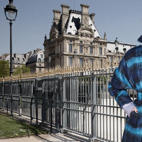 Alain Figaret :  Chemise Homme et Femme, Cravate… - Soldes -
