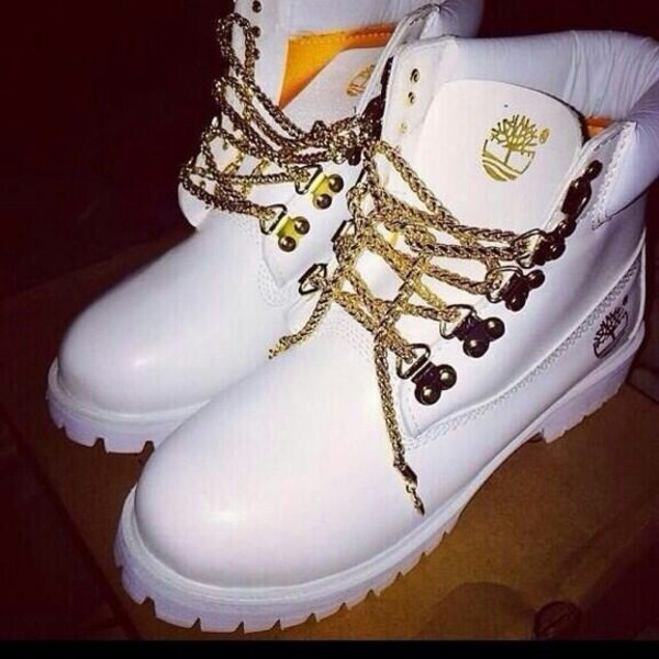 Timberland Boots White Store