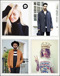 ASOS | Shop women's fashion & men's clothing | Free Delivery & Returns