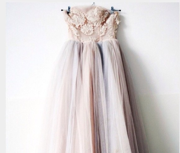 vintage dress long prom dress longdress lace dress floraldress