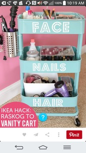nail accessories,home accessory,make-up,storage,beauty storage,design,beauty organizer,hair accessory,nails,face makeup,dorm room