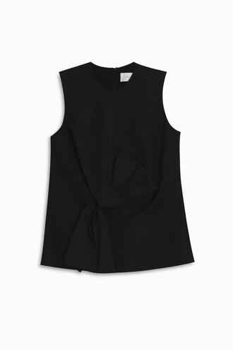 top bow top bow black