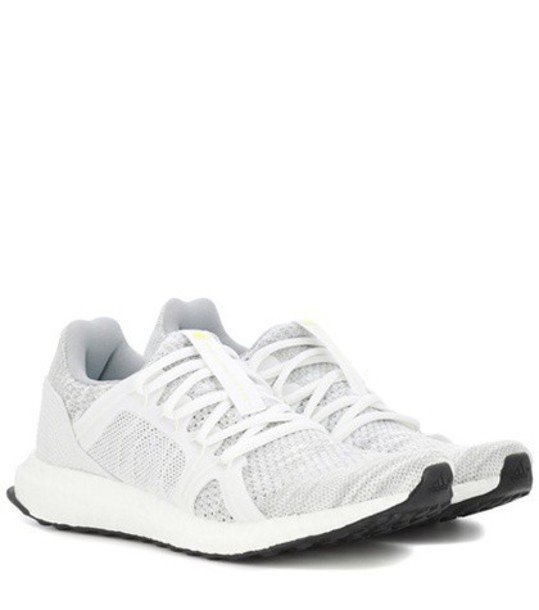 Adidas by Stella McCartney Ultraboost Parley sneakers in white