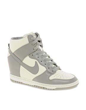 Olympic Fashion Shoes - Nike Wedges £85 | Plus Size Curvy Fashion Magazine | Plus Size Curvy Models | Evolve MagazinePlus Size Curvy Fashion Magazine | Plus Size Curvy Models | Evolve Magazine