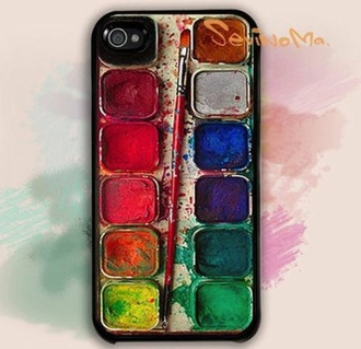 phone cover watercolor iphone