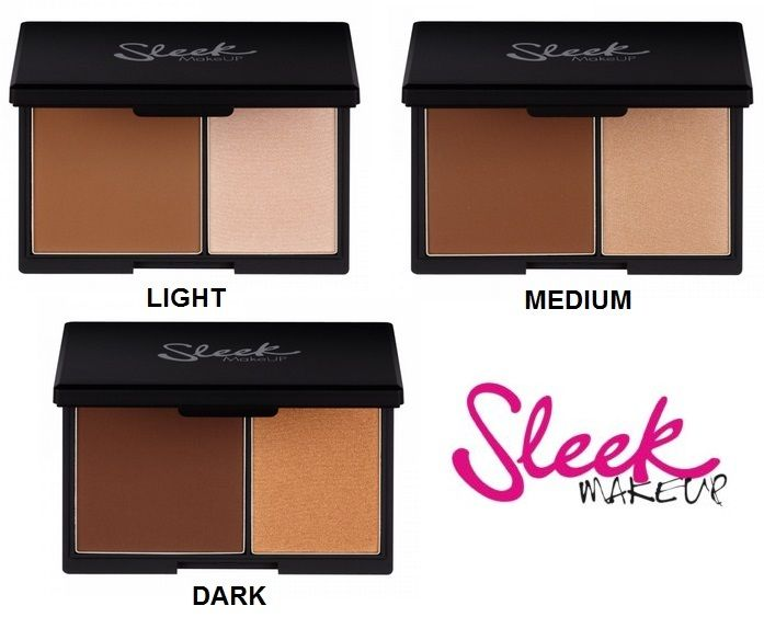 Image result for sleek contour