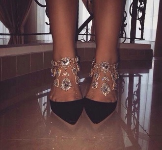 shoes jewels tumblr anklet cute elegant jewelry chic tumblr outfit outfit aweosome beautiful date outfit great gastby prom dress prom prom shoes