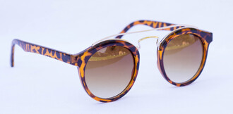 sunglasses sunnies shades eyewear radical round sunglasses vintage