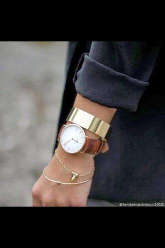 jewels gold watch bracelets jewelry bangle gold bracelet stacked bracelets heart