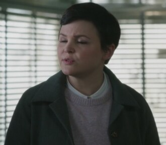 once upon a time show sweater ginnifer goodwin mary margaret blanchard