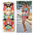 2014 summer dress o neck women's angelababy vintage printslim cotton short design sleeveless one piece dress mini dress sundress-in Dresses from Apparel & Accessories on Aliexpress.com