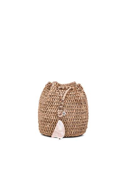 florabella bag tan