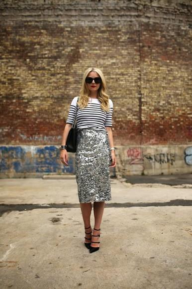 atlantic pacific shoes sunglasses bag top skirt