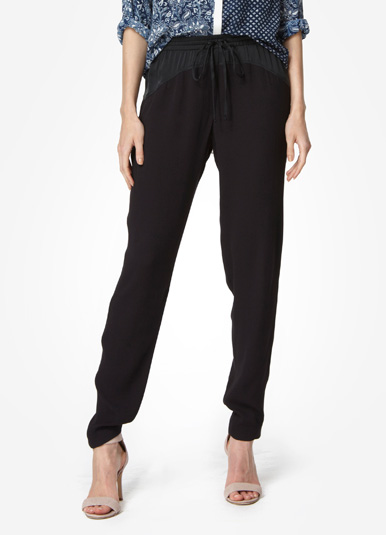 Track Pant Rebecca Taylor